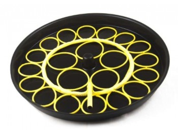 KIT MULTI BUBBLE CIRCLE 50 cm con PROLUNGA