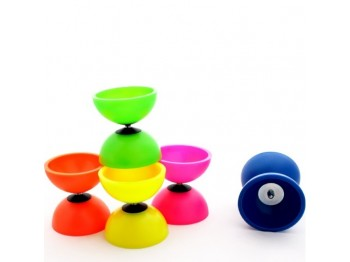 DIABOLO GIOCOLIERE ASTRO (no sticks)