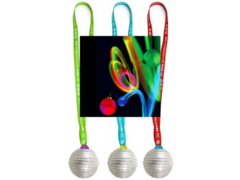 PALLINA LUMINOSA BOING SWING