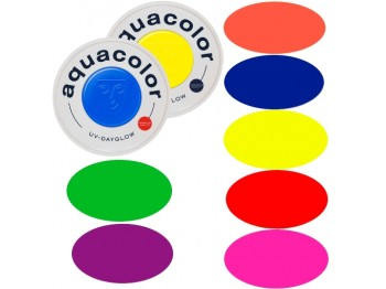 AQUACOLOR 30 ml FLUO