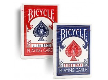 CARTE BICYCLE RIDER STANDARD