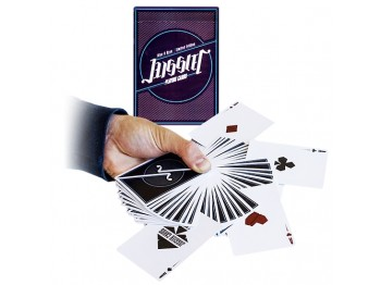 CARTE JUGGLER PLAYING CARDS